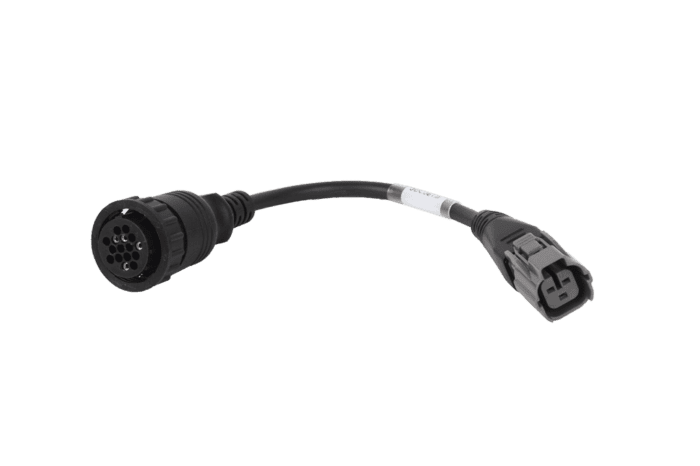 Yamaha Diagnosis Cable JDC601M