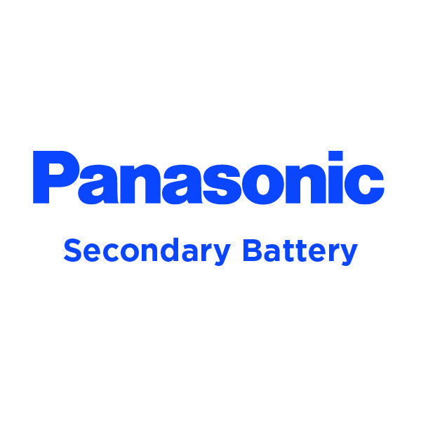 Panasonic second battery