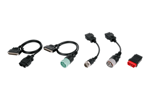 Stationary Large Diesel Engine Cable Kit