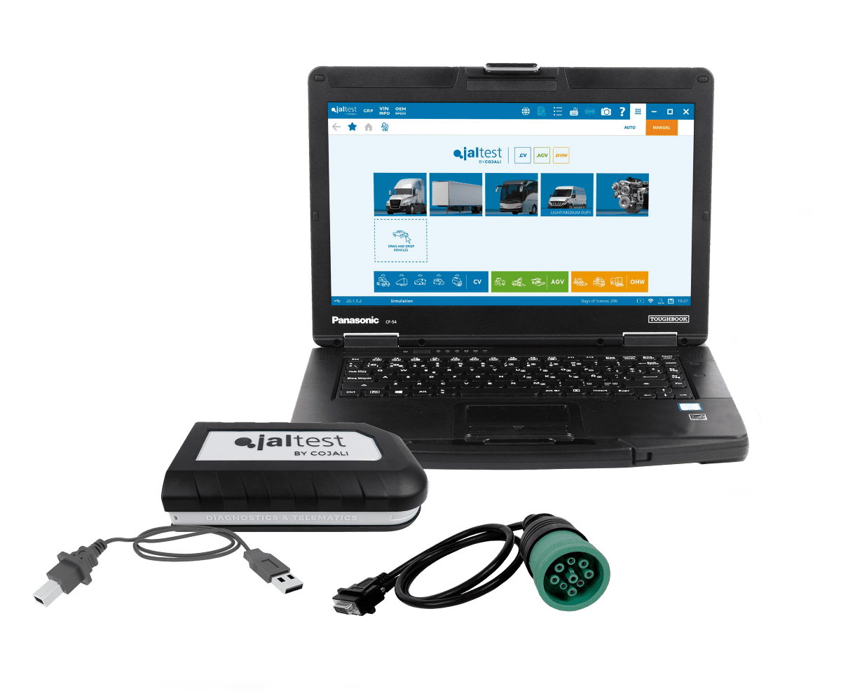 Triad Diagnostic Solutions Commercial Kit