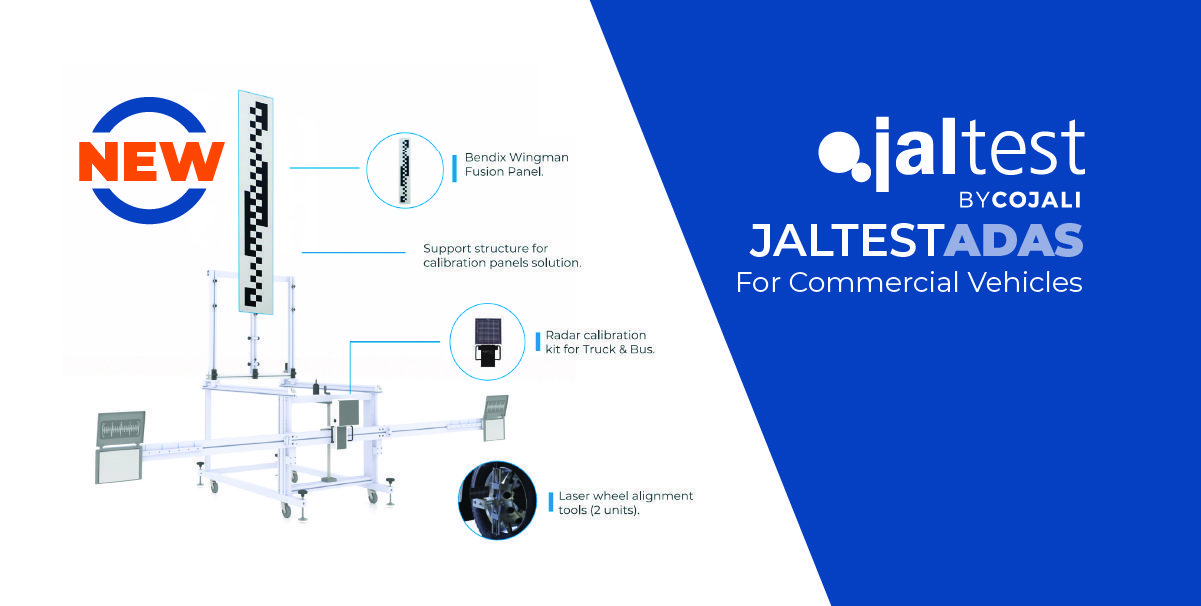 Jaltest ADAS Kit by Triad